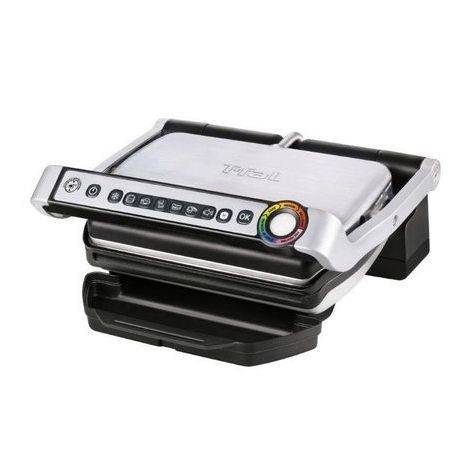 Tefal GC 702D Optigrill